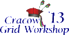 [CGW'13 logo]